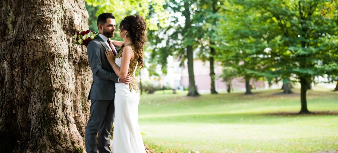 mariage en ile de france